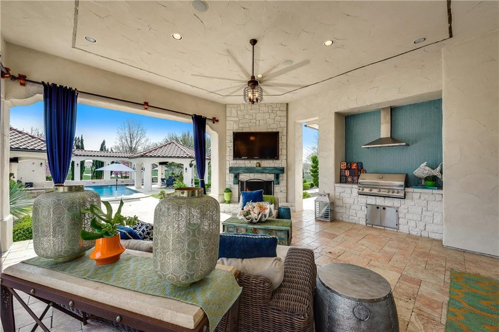 Sold Property | 1601 Gentle Way Prosper, Texas 75078 32