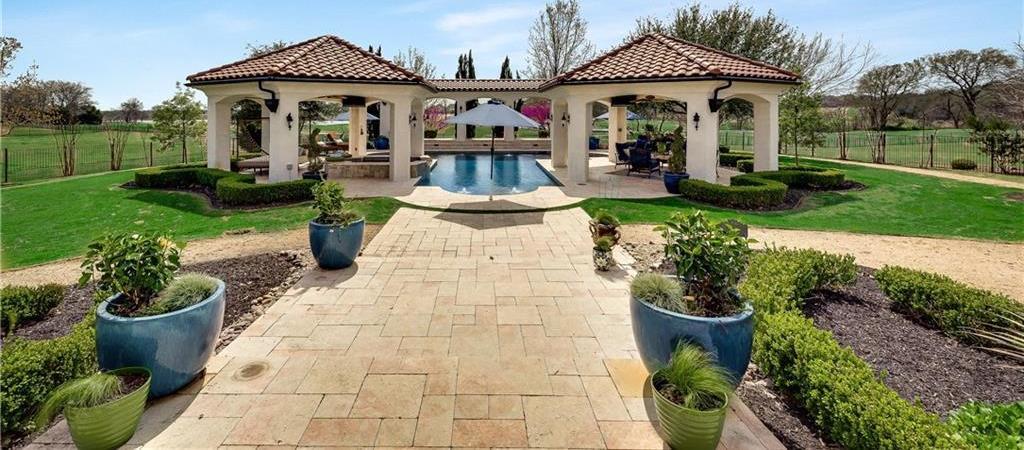 Sold Property | 1601 Gentle Way Prosper, Texas 75078 33