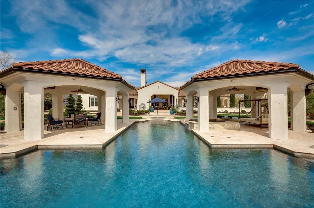 Sold Property | 1601 Gentle Way Prosper, Texas 75078 34