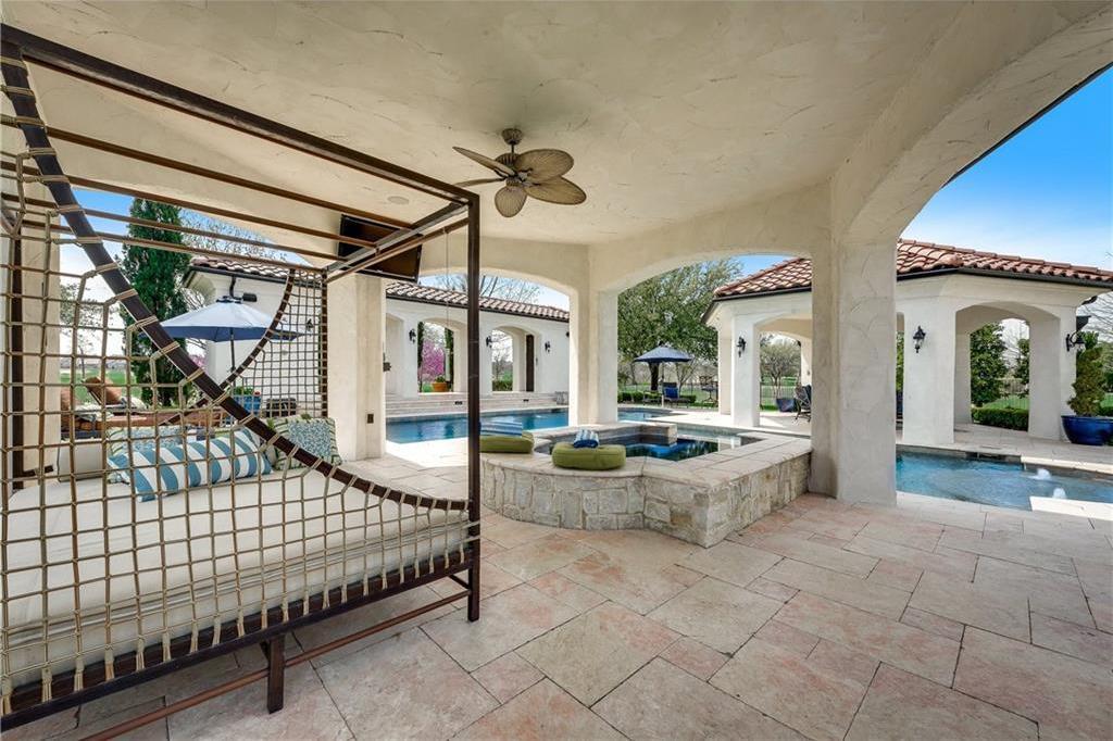 Sold Property | 1601 Gentle Way Prosper, Texas 75078 35