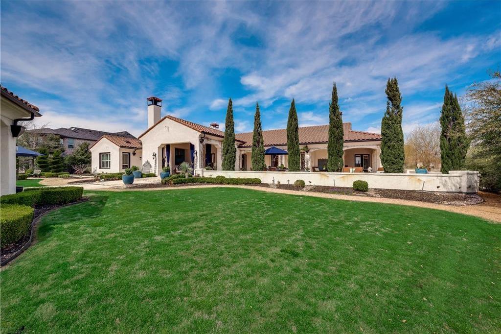 Sold Property | 1601 Gentle Way Prosper, Texas 75078 36