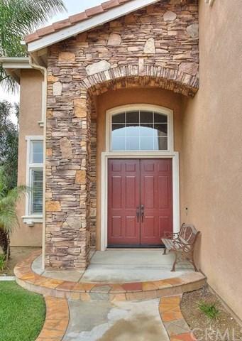 Closed | 16311 Sisley Drive Chino Hills, CA 91709 2