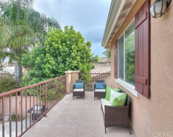 Closed | 16311 Sisley Drive Chino Hills, CA 91709 34
