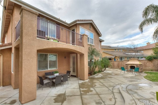 Closed | 16311 Sisley Drive Chino Hills, CA 91709 46