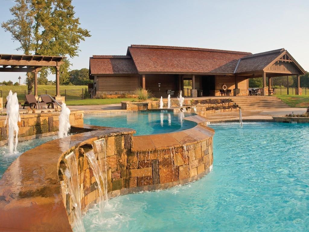 Active | 372 Palisades Drive Gordonville, Texas 76245 5