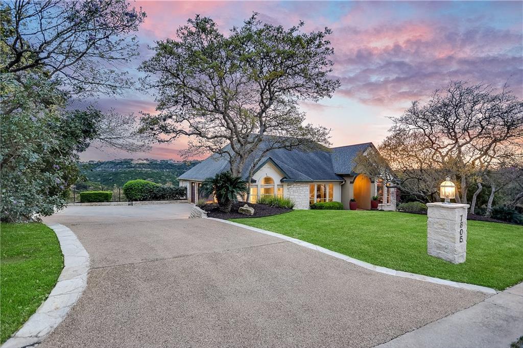 Sold Property   7805 Brightman Lane Austin, TX 78733 1