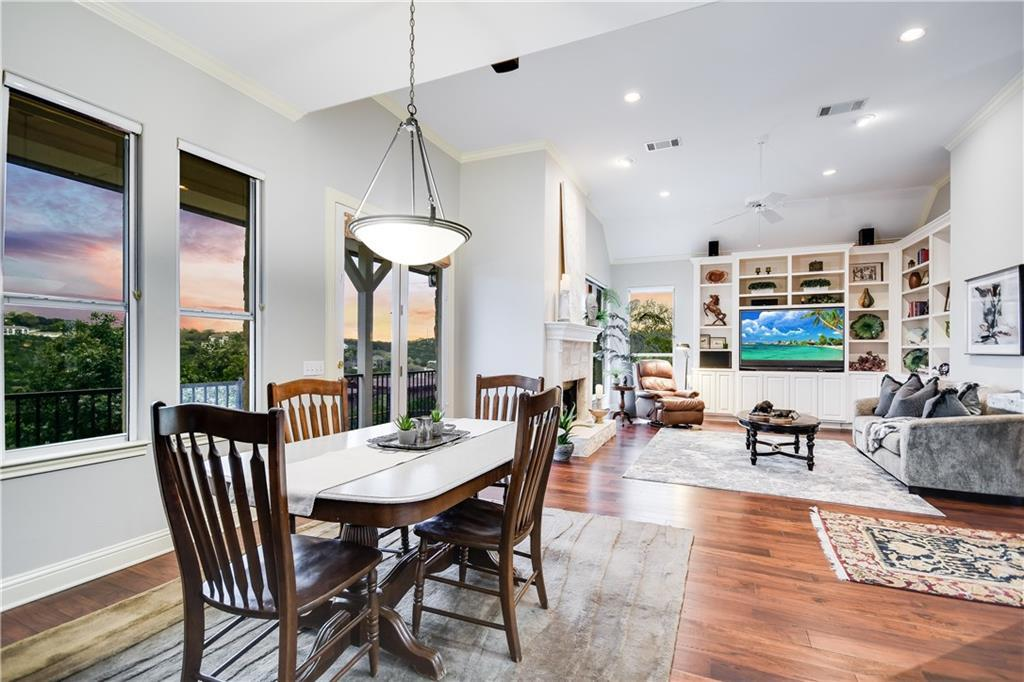 Sold Property   7805 Brightman Lane Austin, TX 78733 12