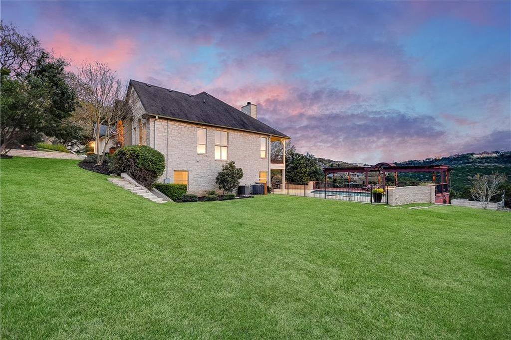 Sold Property   7805 Brightman Lane Austin, TX 78733 21