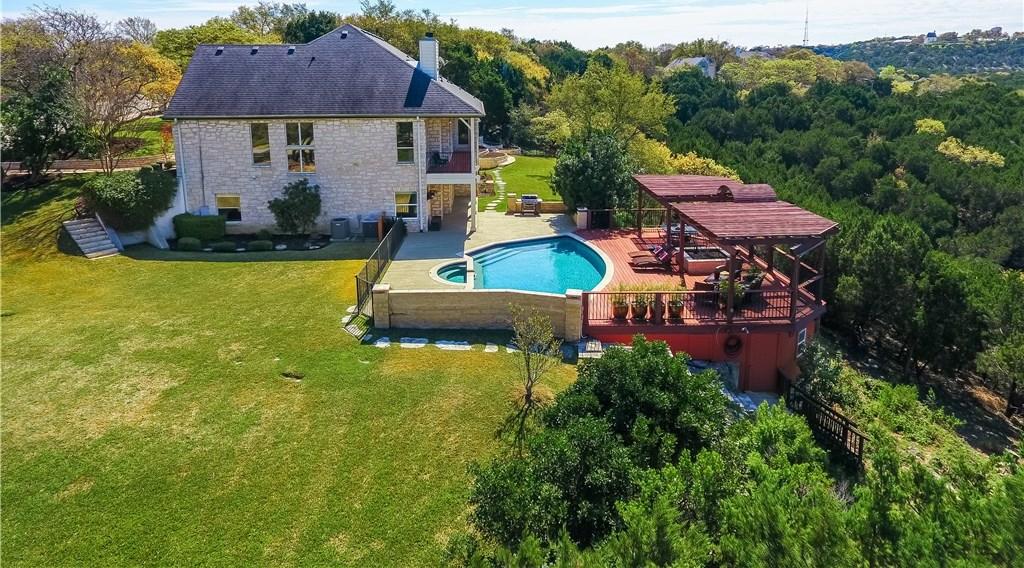 Sold Property   7805 Brightman Lane Austin, TX 78733 31