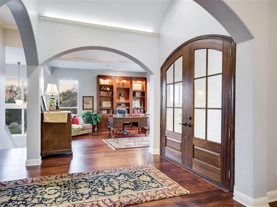 Sold Property   7805 Brightman Lane Austin, TX 78733 4