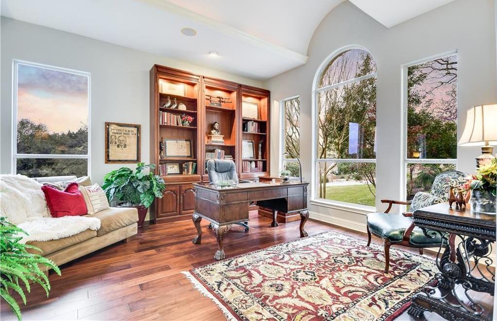 Sold Property   7805 Brightman Lane Austin, TX 78733 5