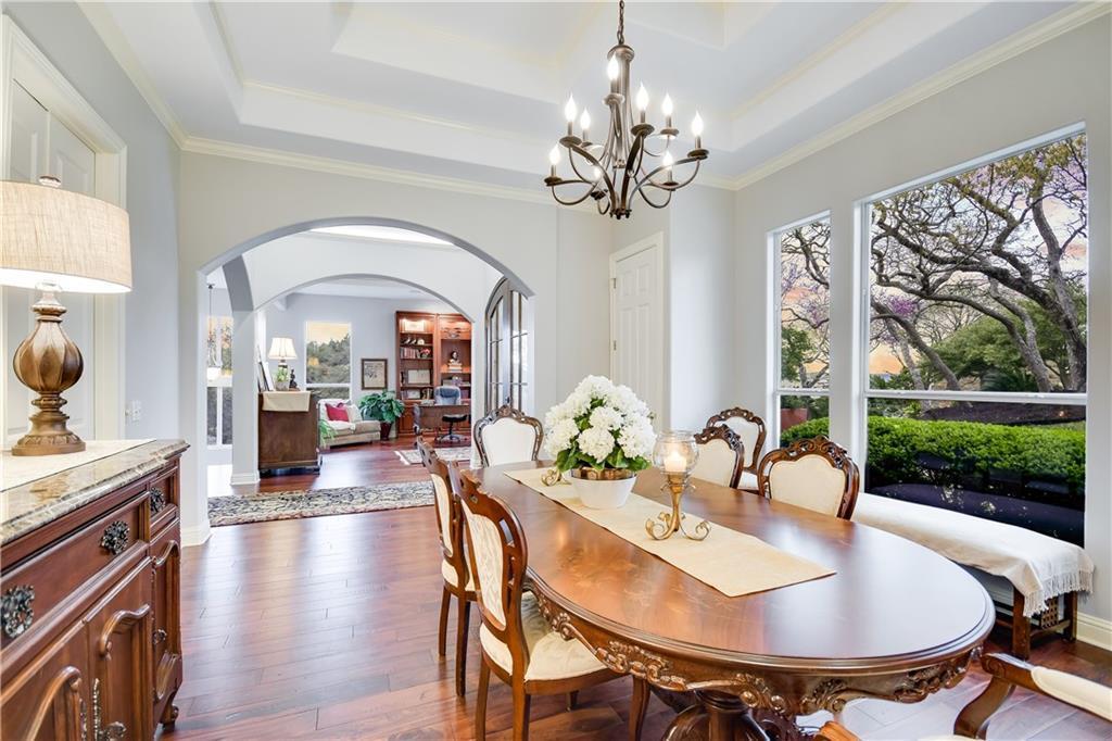 Sold Property   7805 Brightman Lane Austin, TX 78733 8