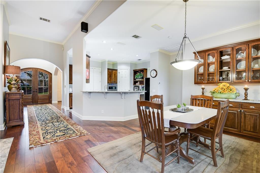 Sold Property   7805 Brightman Lane Austin, TX 78733 9