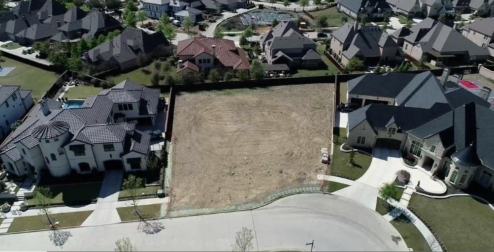 Active | 12375 Phantom Springs Drive Frisco, Texas 75033 2