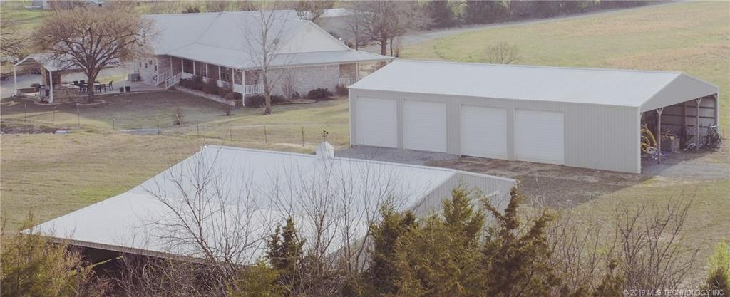 Off Market   367 Chambers Drive McAlester, Oklahoma 74501 1