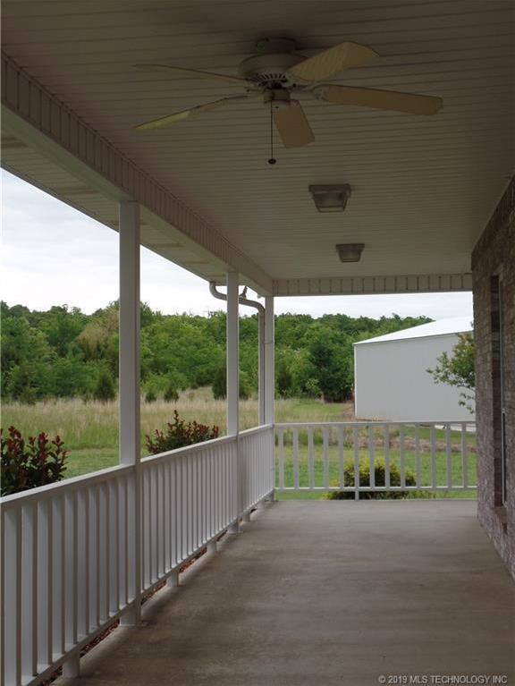 Off Market   367 Chambers Drive McAlester, Oklahoma 74501 4