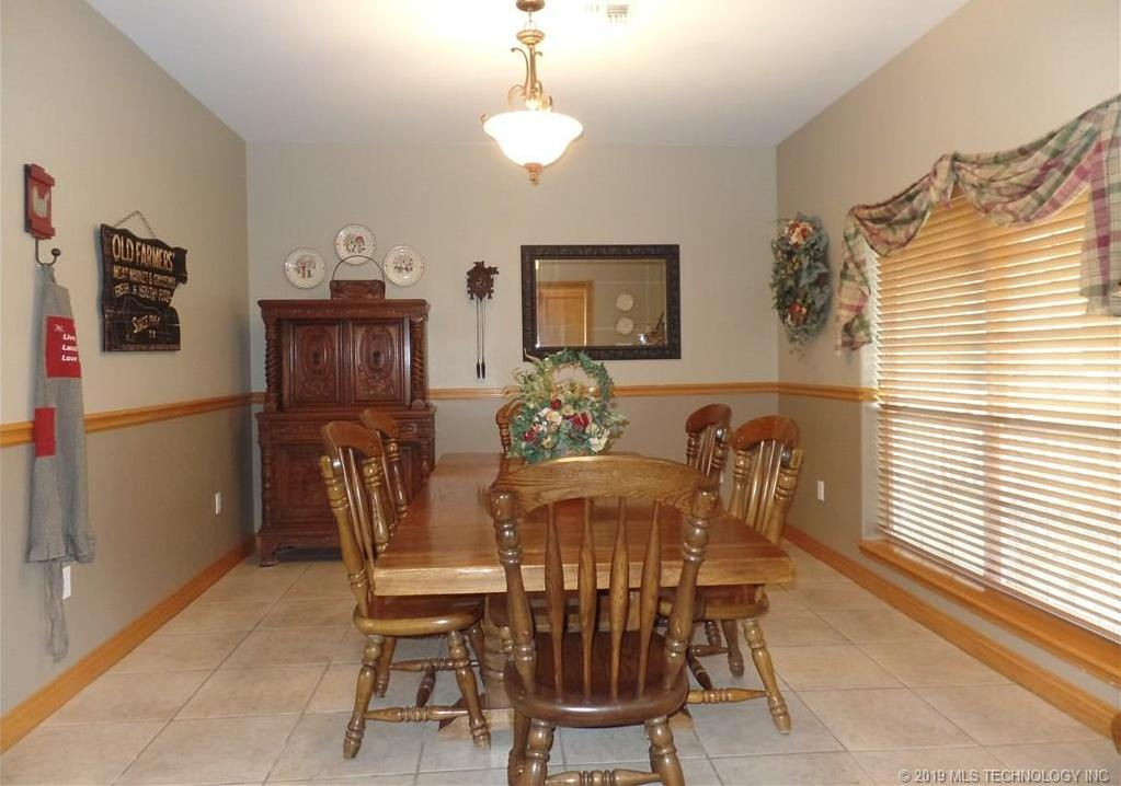 Off Market   367 Chambers Drive McAlester, Oklahoma 74501 7