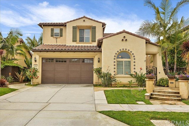 Closed | 3423 Corte Panorama  Carlsbad, CA 92009 0