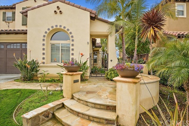 Closed | 3423 Corte Panorama  Carlsbad, CA 92009 1