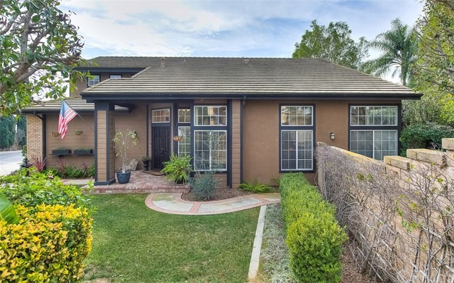 Closed | 13754 Evening Terrace Drive Chino Hills, CA 91709 1