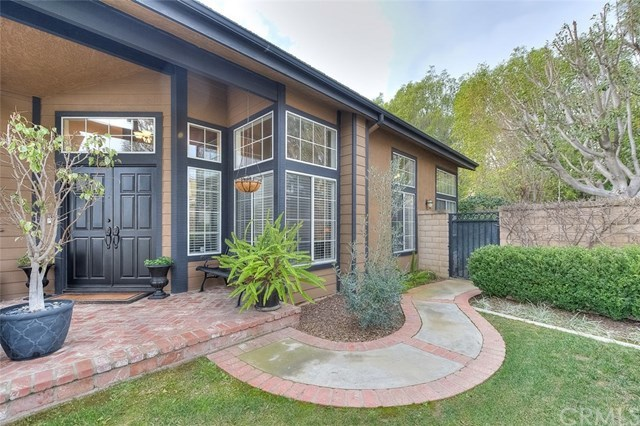 Closed | 13754 Evening Terrace Drive Chino Hills, CA 91709 2