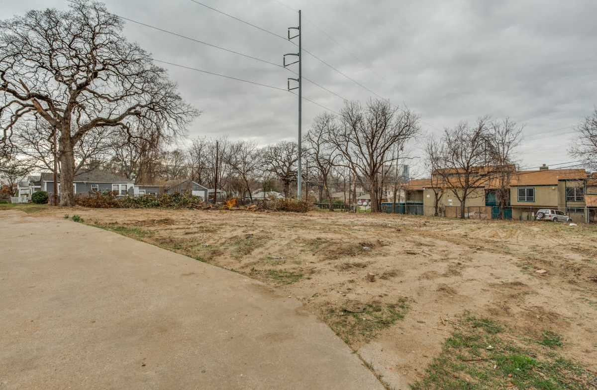 Sold Property | 2401 Hondo Avenue Dallas, Texas 75219 7