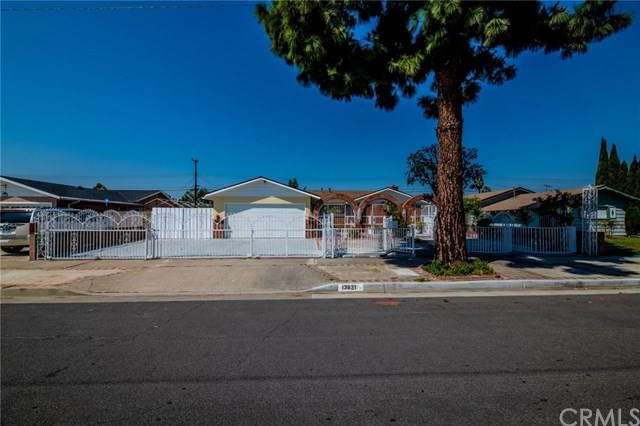Closed | 13821 Ward Street Garden Grove, CA 92843 0