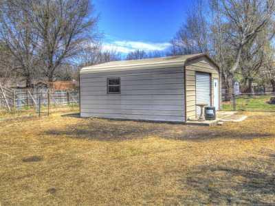 Off Market | 337 SE 17th Street Pryor, Oklahoma 74361 33