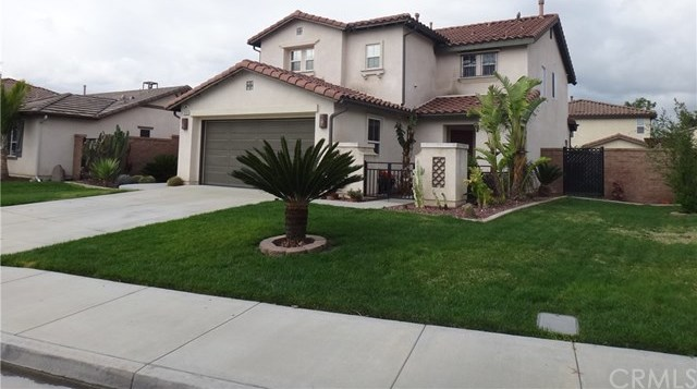 Closed | 7659 White Mesa Circle Eastvale, CA 92880 1