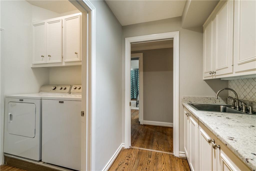 Sold Property | 4309 University Boulevard University Park, Texas 75205 13