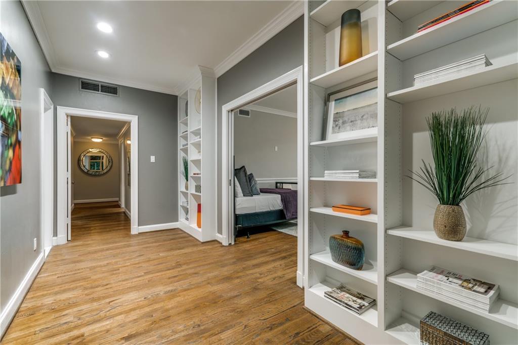 Sold Property | 4309 University Boulevard University Park, Texas 75205 14
