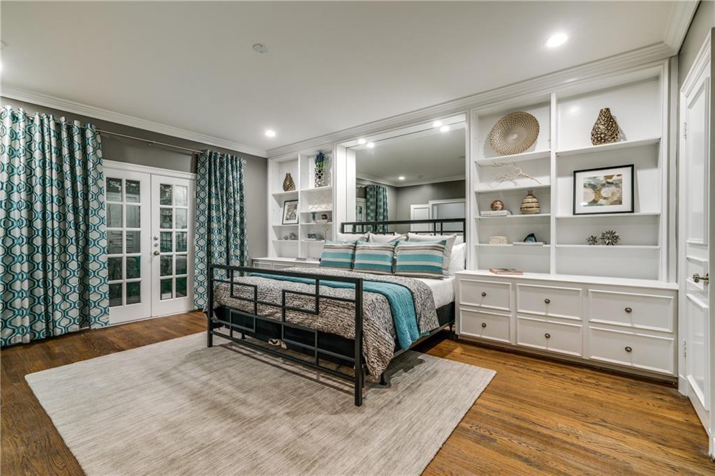 Sold Property | 4309 University Boulevard University Park, Texas 75205 15