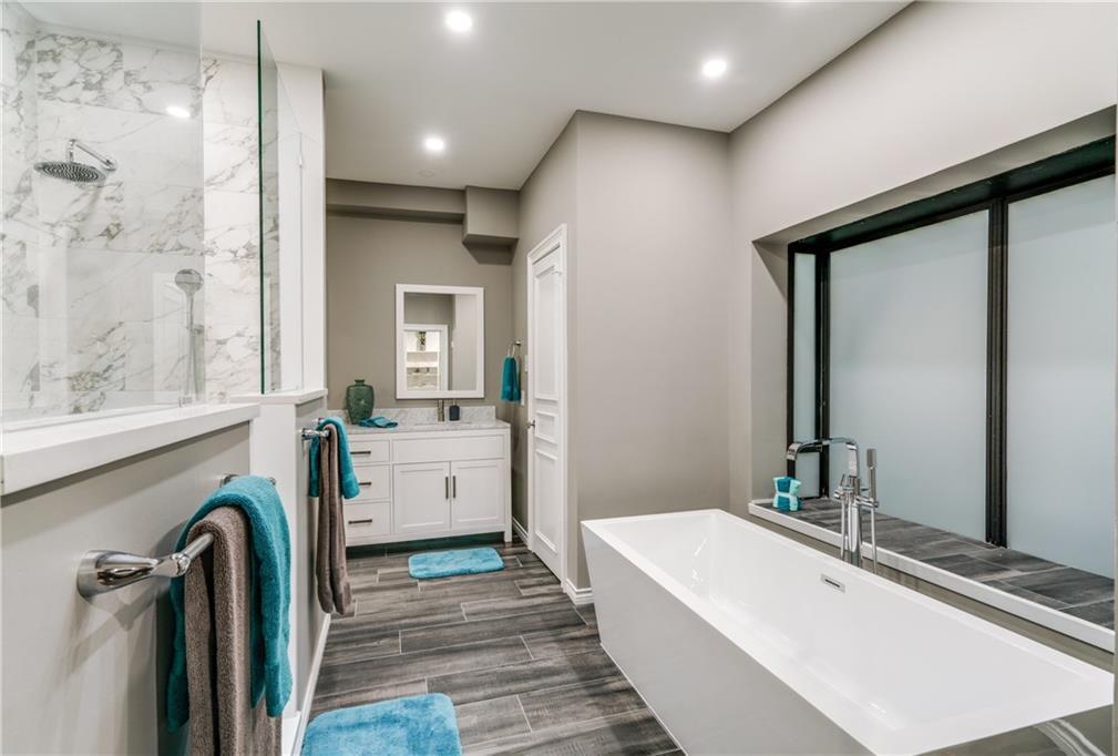 Sold Property | 4309 University Boulevard University Park, Texas 75205 16