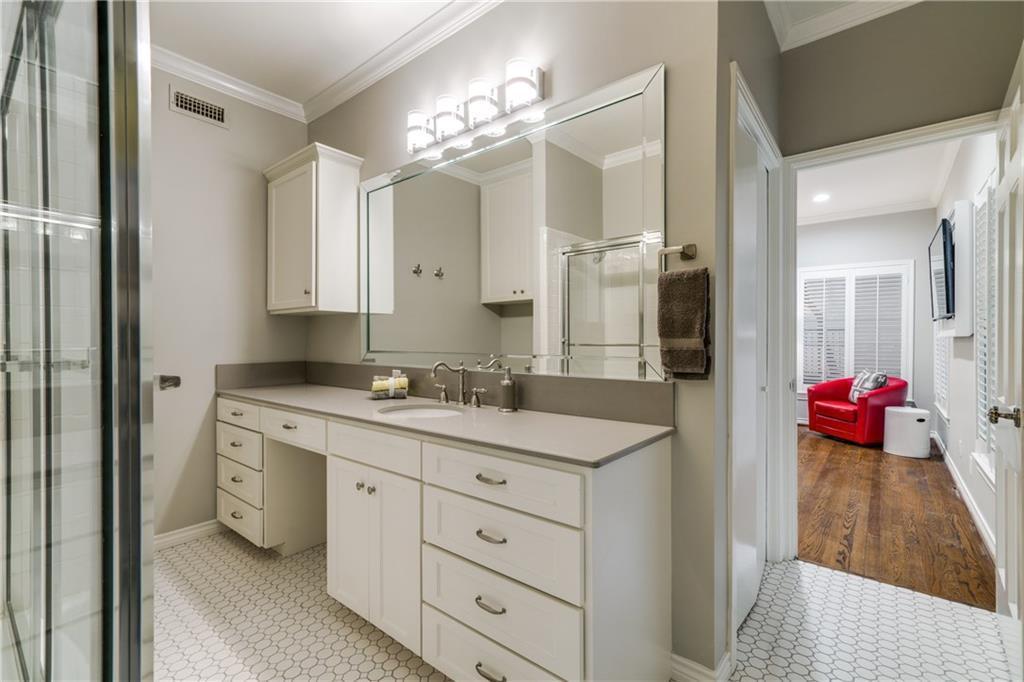 Sold Property | 4309 University Boulevard University Park, Texas 75205 18