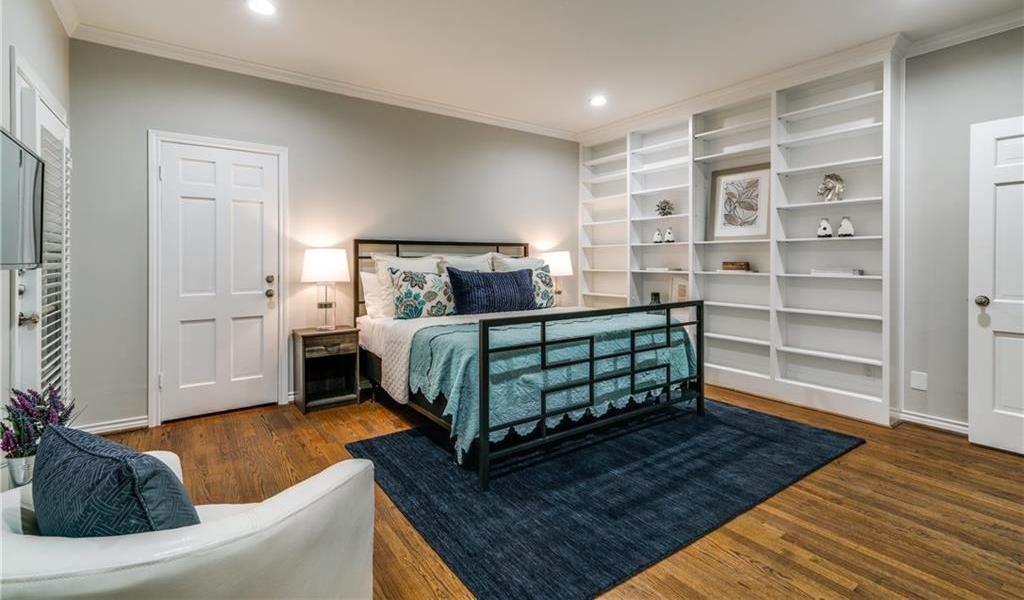 Sold Property | 4309 University Boulevard University Park, Texas 75205 20