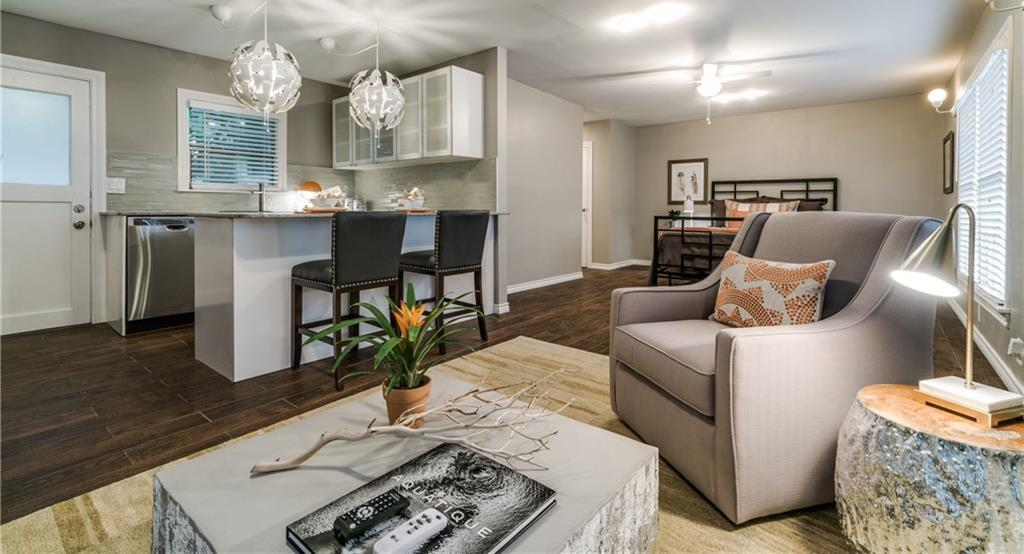 Sold Property | 4309 University Boulevard University Park, Texas 75205 21