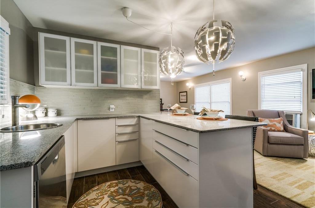 Sold Property | 4309 University Boulevard University Park, Texas 75205 22
