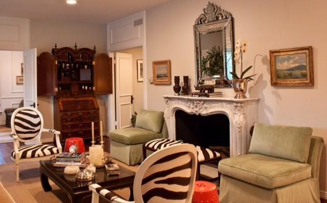 Sold Property | 4309 University Boulevard University Park, Texas 75205 28