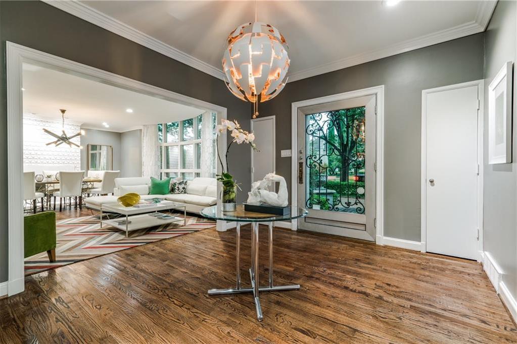 Sold Property | 4309 University Boulevard University Park, Texas 75205 6