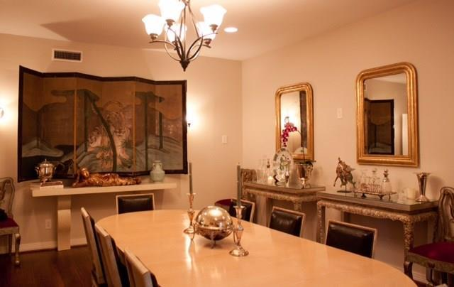 Sold Property | 4309 University Boulevard University Park, Texas 75205 33