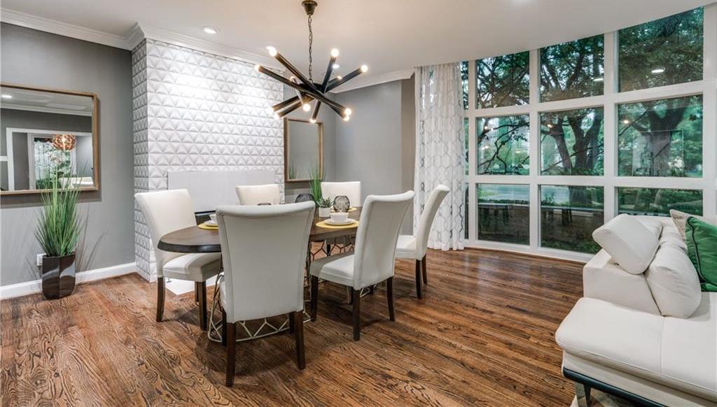 Sold Property | 4309 University Boulevard University Park, Texas 75205 7