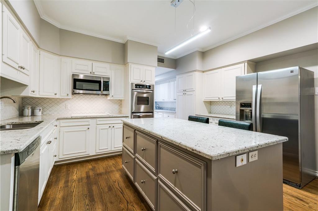Sold Property | 4309 University Boulevard University Park, Texas 75205 11