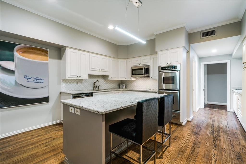 Sold Property | 4309 University Boulevard University Park, Texas 75205 12