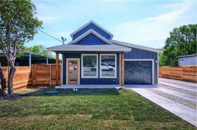 Sold Property | 7311 Providence ave #A Austin, TX 78752 3
