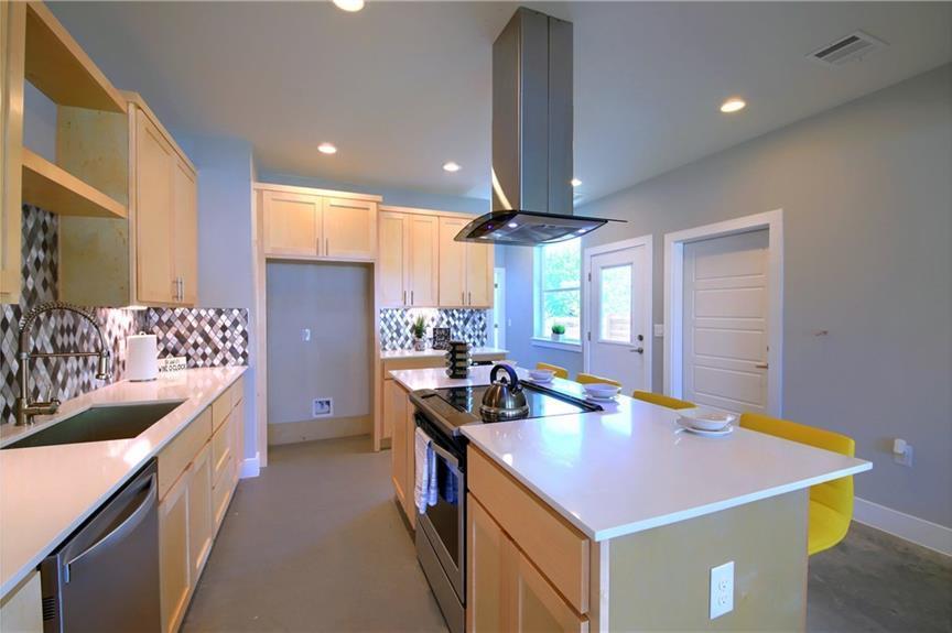 Sold Property   7311 Providence ave #A Austin, TX 78752 12