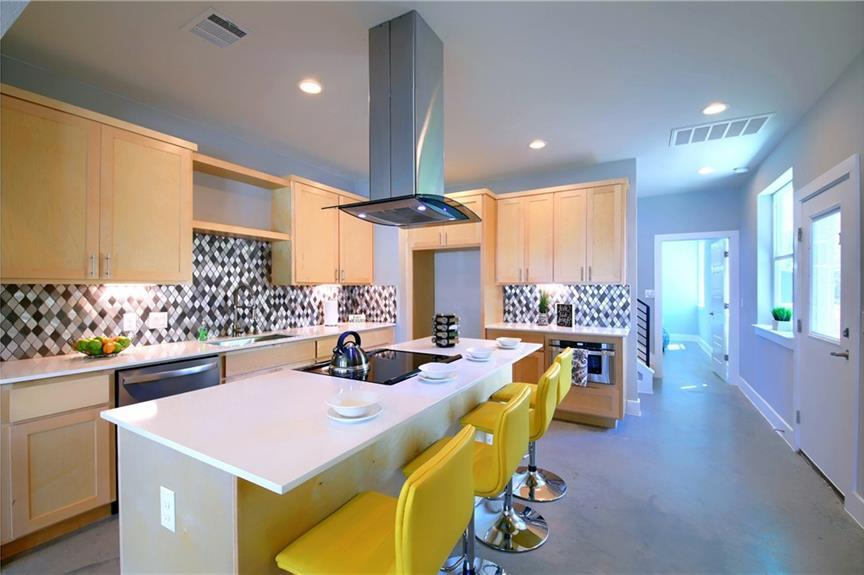 Sold Property   7311 Providence ave #A Austin, TX 78752 13