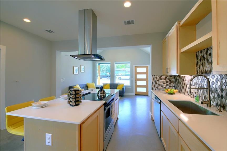 Sold Property   7311 Providence ave #A Austin, TX 78752 16
