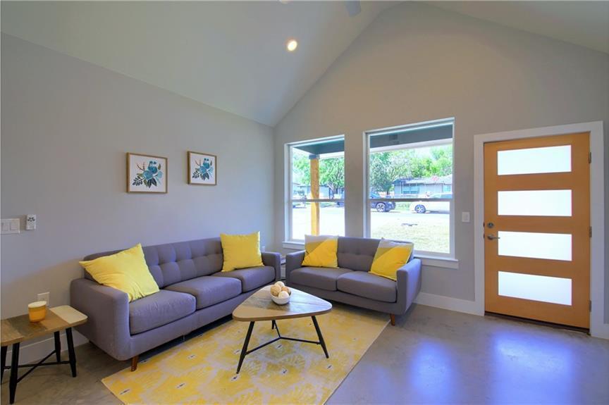 Sold Property   7311 Providence ave #A Austin, TX 78752 17