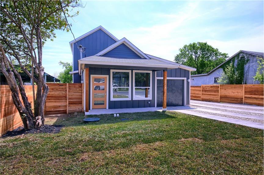 Sold Property   7311 Providence ave #A Austin, TX 78752 4