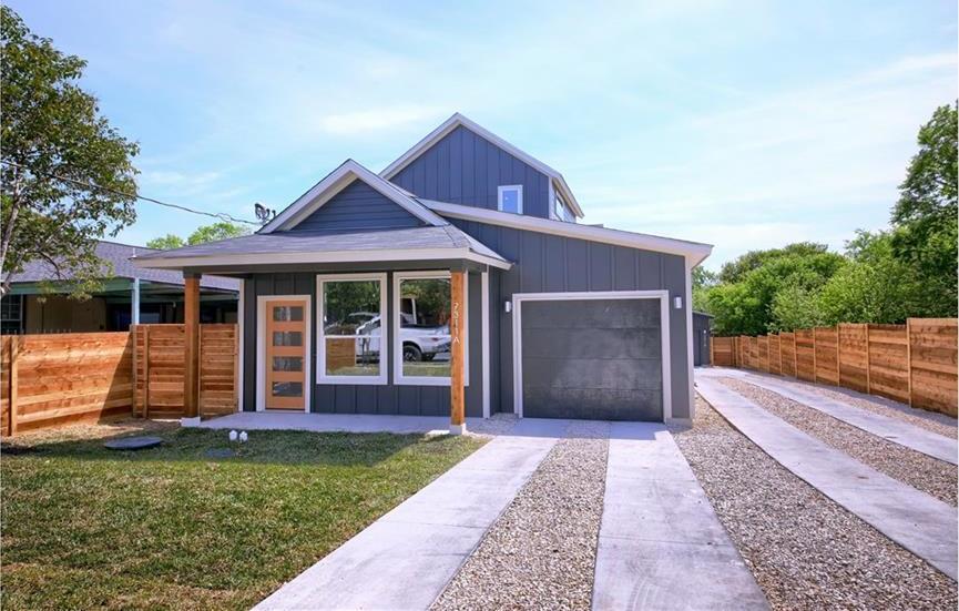 Sold Property   7311 Providence ave #A Austin, TX 78752 5